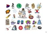 11 Themed Kooshball Templates for your SMARTboard