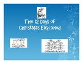 12 days of Christmas explained