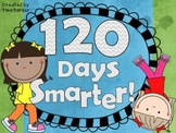 120 Days Smarter Mathematics Activities