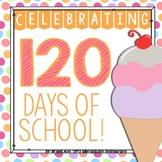 120 Days of School Activities Packet