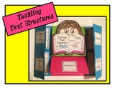 2 Foldable Projects: Tackling Text Structures & Supporting
