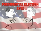 2012 Presidential Election Activity Packet