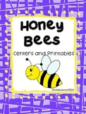 Reading Street, Honey Bees,  Activities and Centers For Al