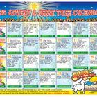 2014 Advent Calendar & Jesse Tree