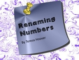 2.NBT.7 Renaming Numbers - Regrouping Practice