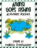 2nd Grade Reading Street Unit 3.3 Anansi Goes Fishing Acti