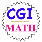 2nd grade math CGI word problems-- 1st set-- Common Core friendly