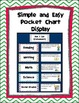 "3rd Grade Common Core Standards Posters- ""Kid Friendly"""