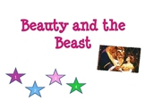 3rd Grade Imagine It: Beauty and the Beast Teaching PowerPoint