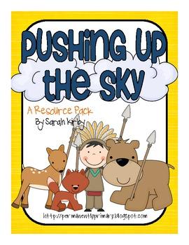 3rd Grade Reading Street - Pushing Up the Sky