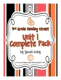 3rd Grade Reading Street - Unit 1 Complete Pack