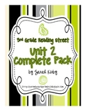 3rd Grade Reading Street - Unit 2 Complete Pack