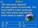 4.OA.2 4th Grade Math - Multiply/Divide Multiplicative Com