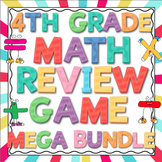 Math Review (4th Grade)