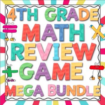 Math Review (4th Grade)