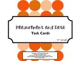 4th Grade Math Common Core Task Cards (4.MD)