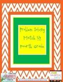 4th Grade Problem Solving