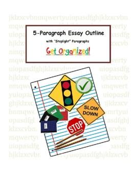 homework tips essay writing five paragraph