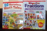 70 Math Skills Activities 2 Book Pack