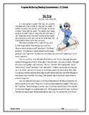 8 Reading Comprehension - Grade 3 (Progress Monitoring)