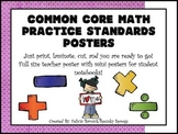 8 Standards of Mathematical Practices