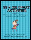 99 & 100 Chart Activities: Volume 1