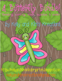 A Butterfly Bundle! {reading, writing, math, science, & more}