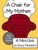 A Chair for My Mother Mini-Unit ~ UPDATED!~