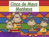 A+   Cinco de Mayo: Celebrating Mexico Literacy And Math Unit