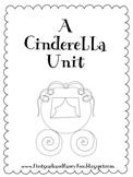 A Cinderella Fairy Tale Unit