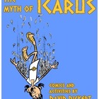 A Comic Myth: Icarus (Activities Included)