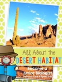 A Desert Habitat Unit