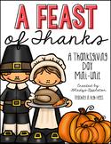 A Thanksgiving Day Mini-Unit