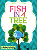 A Fish in a Tree Novel Guide