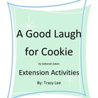 A Good Laugh for Cookie