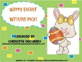 A Hoppy Easter Writing Pack