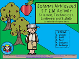 A+ STEM Johnny Appleseed...Science, Technology, Engineerin