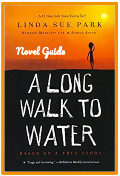 Long walk to water book summary