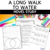 A Long Walk to Water Novel Study