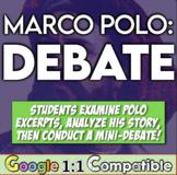 Marco Polo CSI Investigation: Did Marco Polo Actually Trav