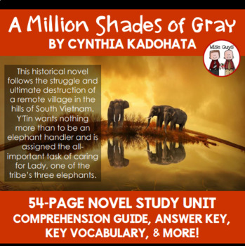 Million Shades of Gray