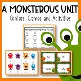 Monster Centers