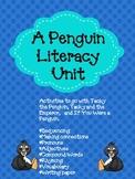 A Penguin Literacy Unit