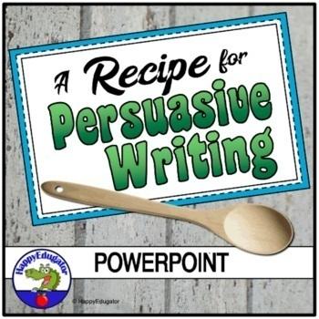 tones used in persuasive writing