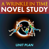 A Wrinkle in Time: Novel Study Unit Plan