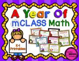 mClass Math Bundle