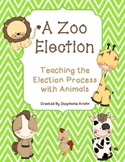 A Zoo Election - Teaching the Election Process