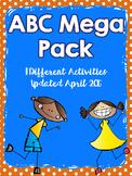 ABC Mega Pack