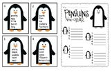 ABC Order with Penguins