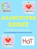 ADJECTIVES SCOOT